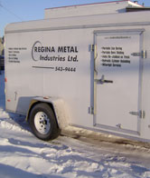 Regina Metal Industries